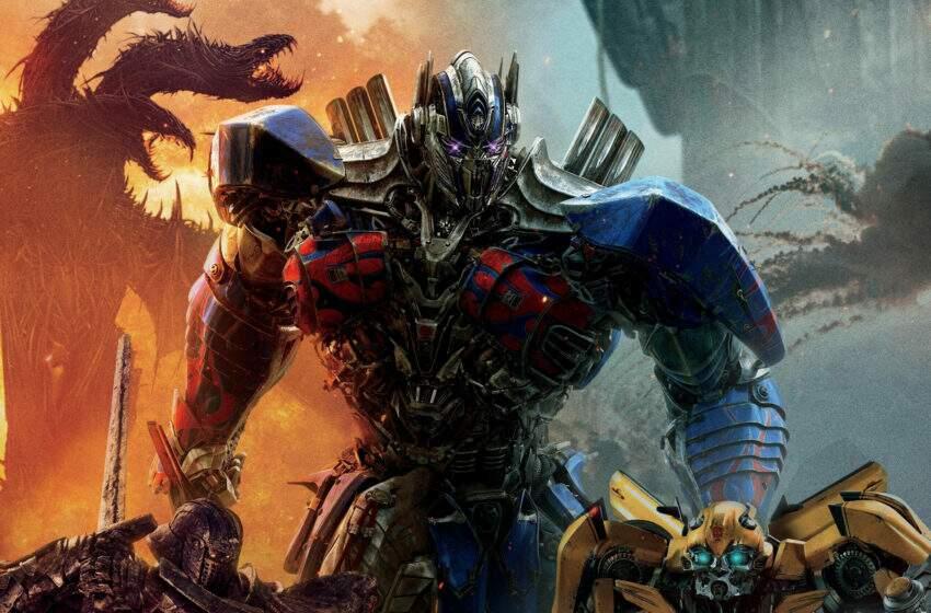Crítica | Transformers: O Último Cavaleiro
