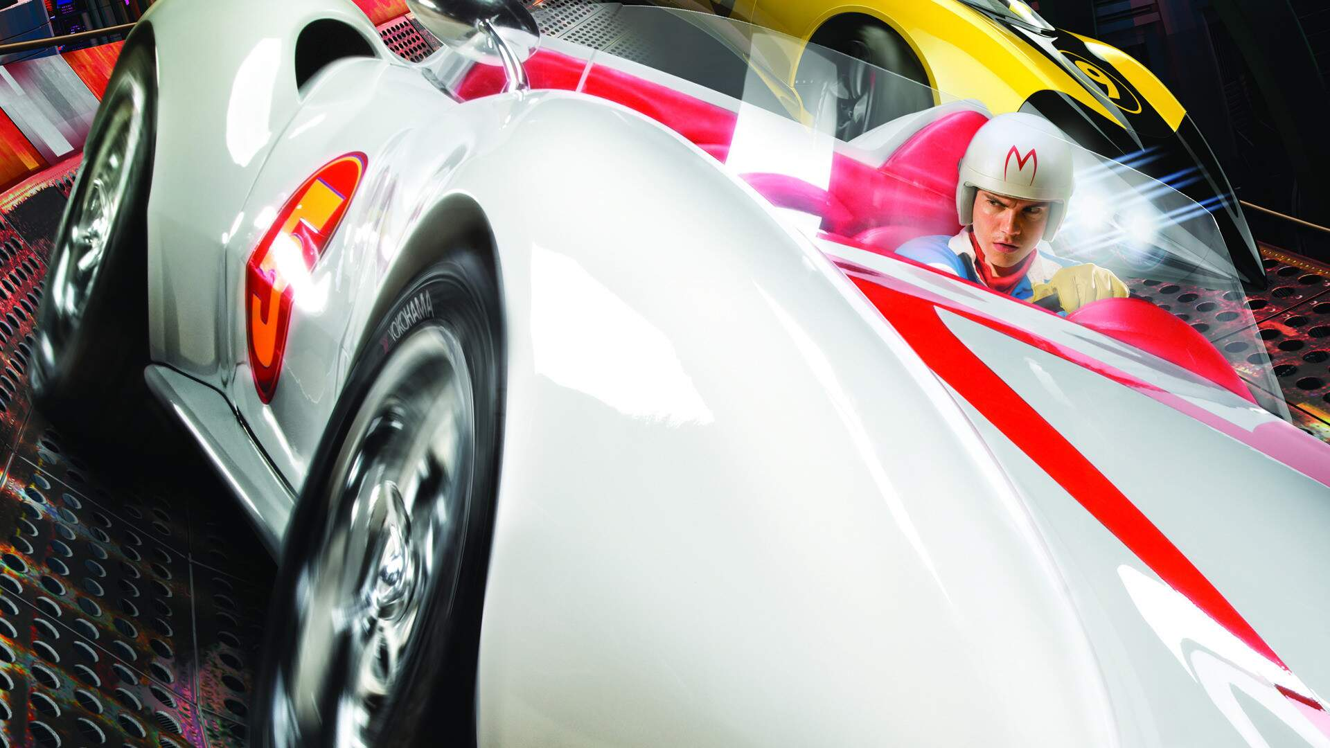 Crítica | Speed Racer